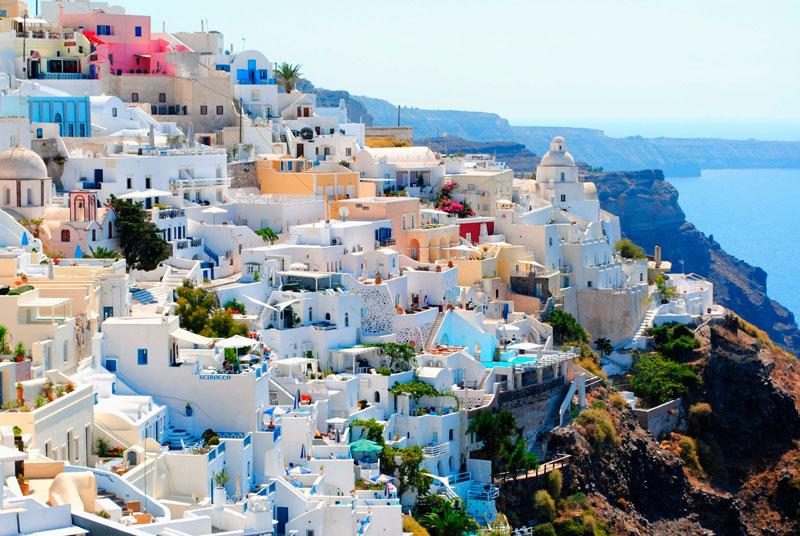 Grækenland afbudsrejser