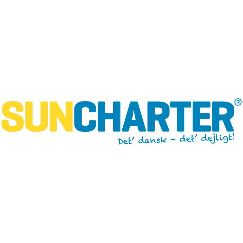 Afbudsrejser med Suncharter
